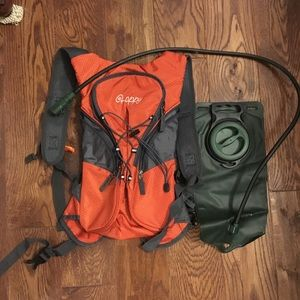 NWOT camelbak backpack